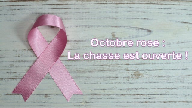 """La chasse aux cancéreuses"" Charity business et pinkwashing"