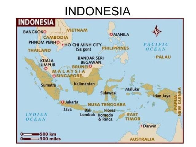 1 INDONESIA 1