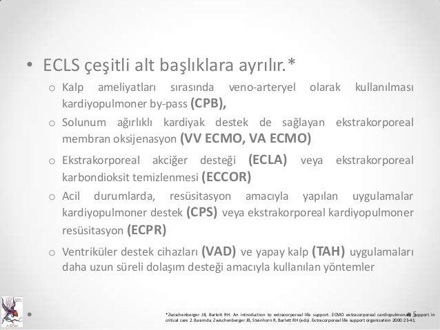 Ekstrakorporeal ventriküler: normaldir 7