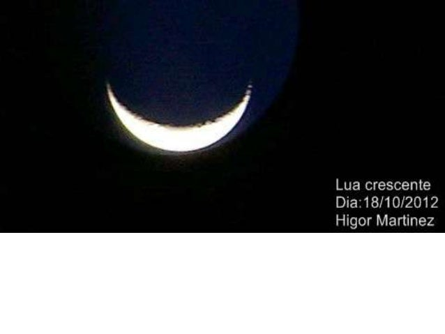 O céu no dia 18 de outubro (mercúrio e lua)