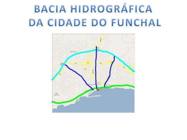Ocupação antrópica cidade do funchal-11ºbg Slide 2