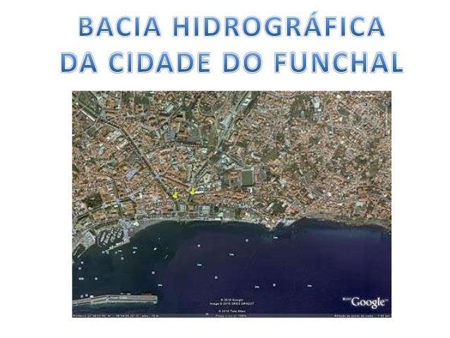 Ocupação antrópica cidade do funchal-11ºbg Slide 3