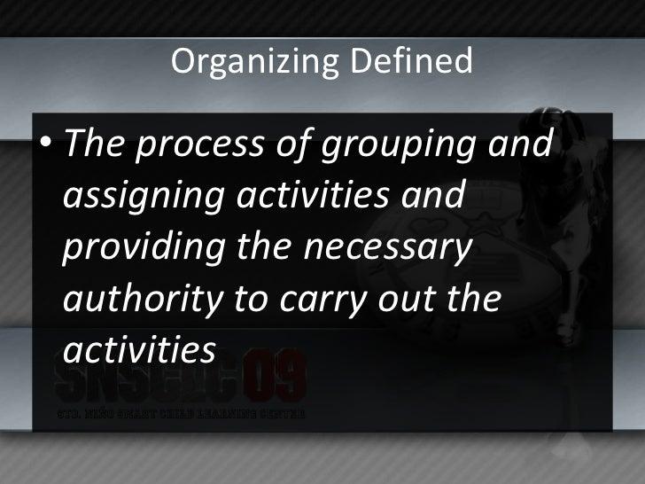 Organizational Development Slide 2