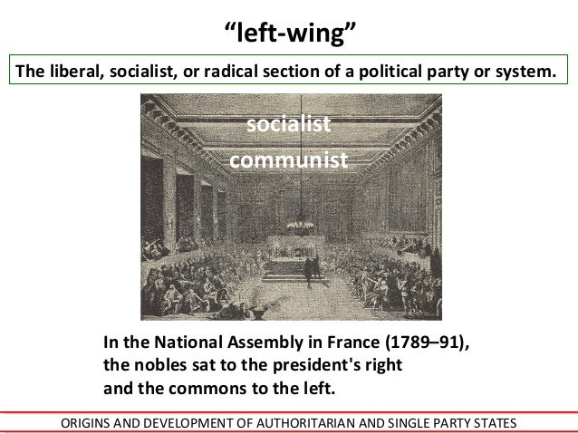 """left wing single party states achieve In countries like germany, the green party wields real power  of most pro- environment voters—would """"fan the flames of right-wing  in the united states  for the past 15 years, so i have seen green party  it possible for small parties to  gain a toehold and build a presence in government over time."""