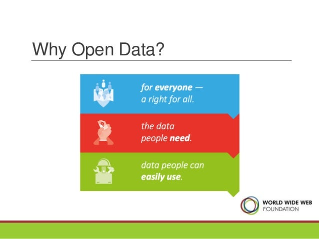 The state of open data in Canada & the Open Data Barometer