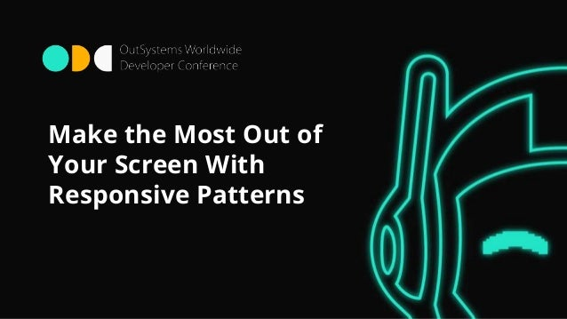 Make the Most Out of Your Screen With Responsive Patterns