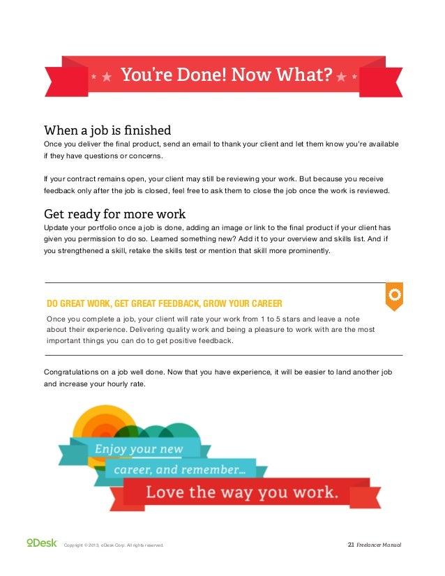 Freelance Rate Increase Letter from image.slidesharecdn.com