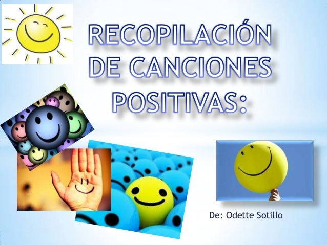 De: Odette Sotillo