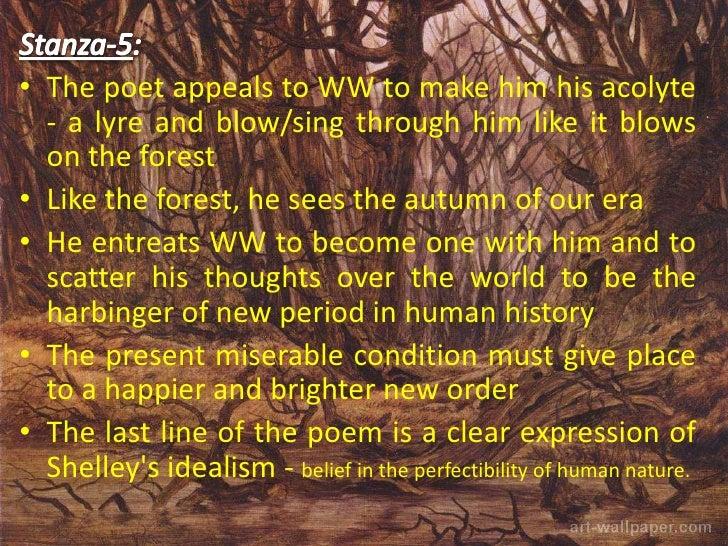 symbolism in shelleys poetry