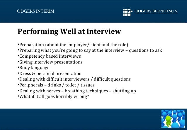 what are employers looking for