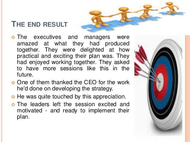 Od interventions case study