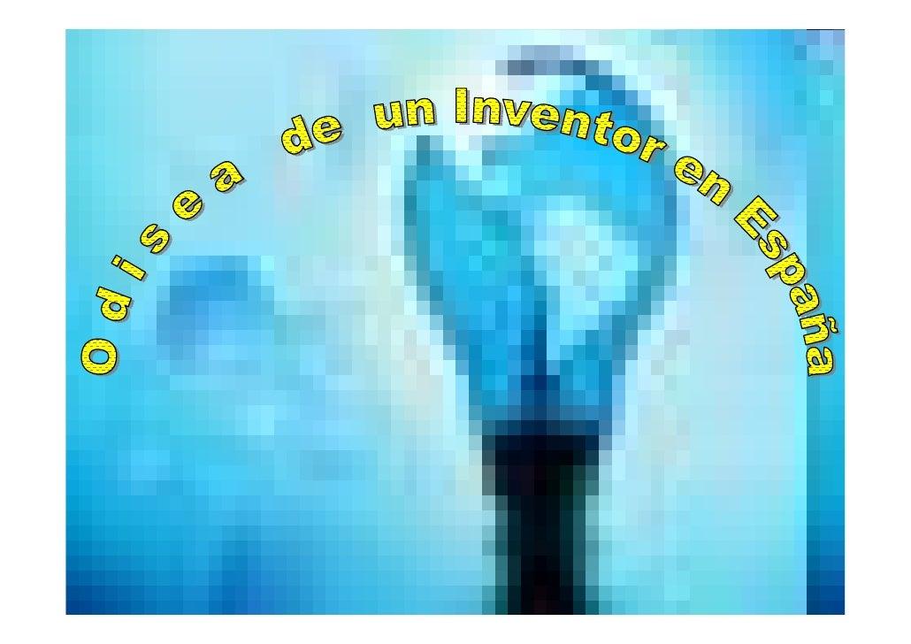 Patentes y Modelos de Utilidad   ¿QUE ES UNA PATENTE Y QUE ES UN MODELO DE UTILIDAD?   La patente y el modelo de utilidad ...