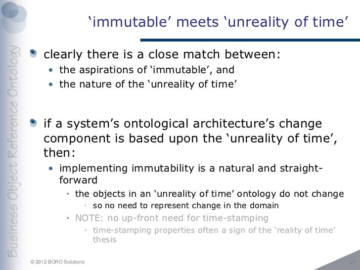 immutability thesis Immutable to the rigid and formal equal protection under the law: her  vulnerability thesis  in this thesis, i will come across several of these  distinctions.