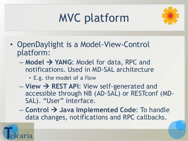 Project List 12 13 Mvc Platform Opendaylight