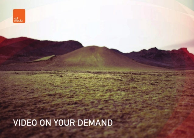 founded in 200440+ employeesfull VOD (video on demand) service portfoliooffices in Utrecht, Rio de Janeiro and Los Angeles