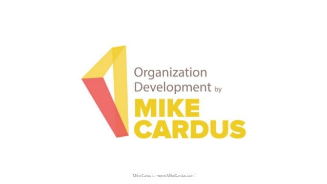 Mike Cardus :: www.MikeCardus.com