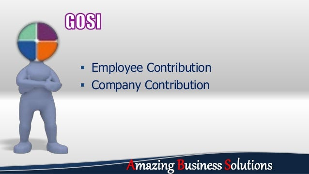  Employee Contribution  Company Contribution Amazing Business Solutions