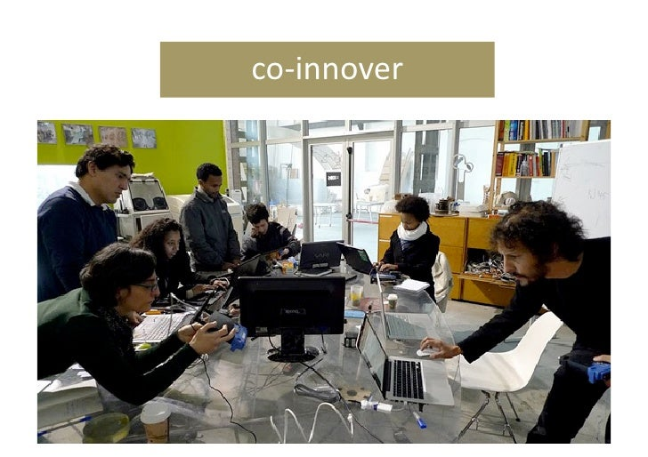 co-‐innover