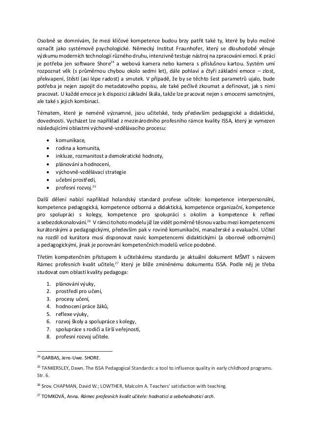 O IROP. strategického řízení a hodnocení kvality ve vzdělávání specifický cíl 3.5 Zvyšování.