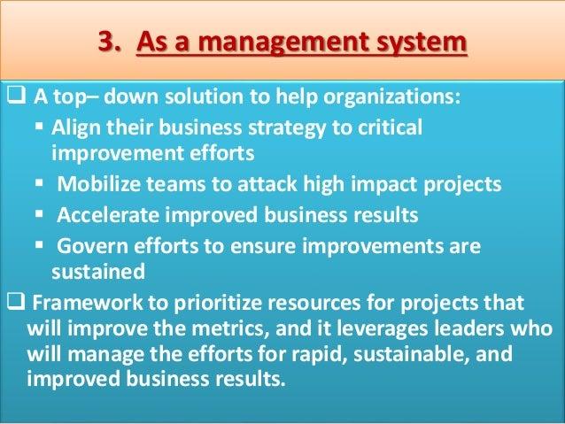 Internal & External Factors That Affect an Organization