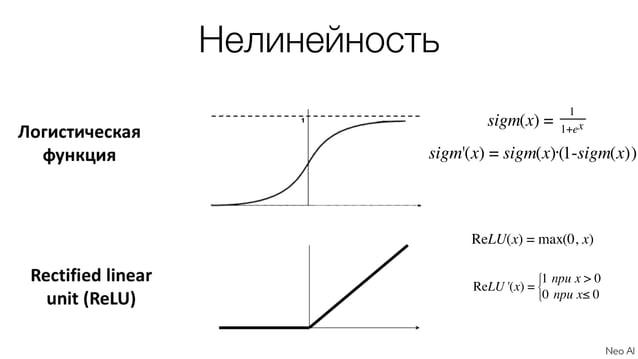 Нелинейность