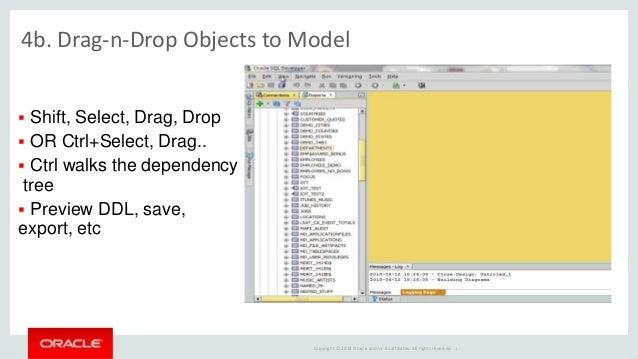 Oracle SQL Developer Top 10 Tips & Tricks