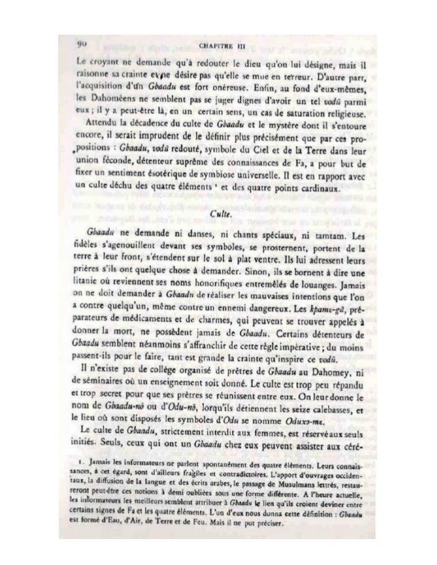 Iya Odù Logboje - Bernard Maupoil