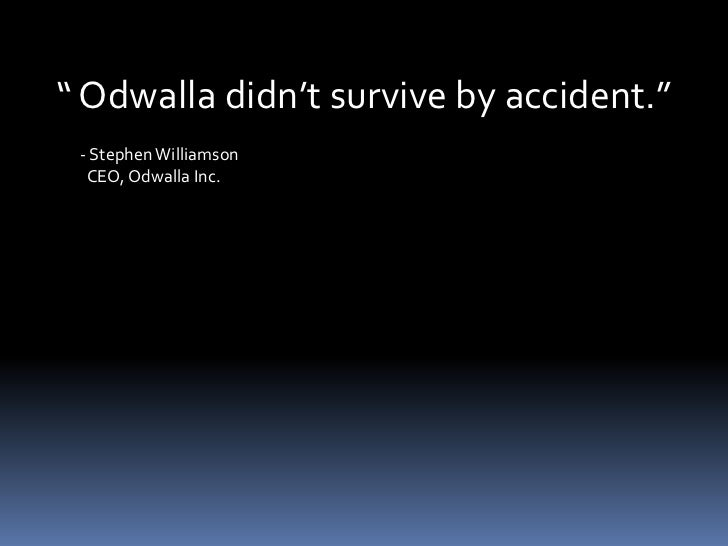 odwalla crisis Could odwalla have handled this crisis more responsibly from a post-poisoning, public relations perspective, the answer is.