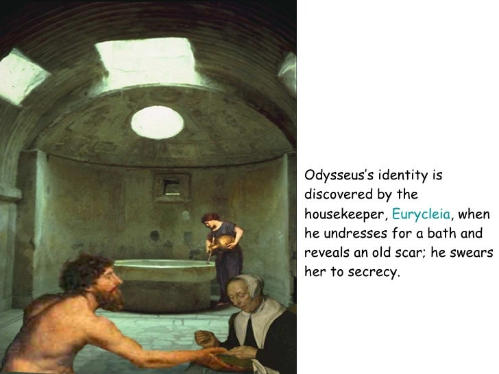 How Does Penelope Test Odysseus?