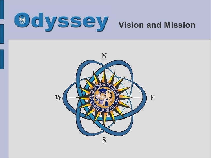 Vision and Mission <ul><ul><li>Title </li></ul></ul>