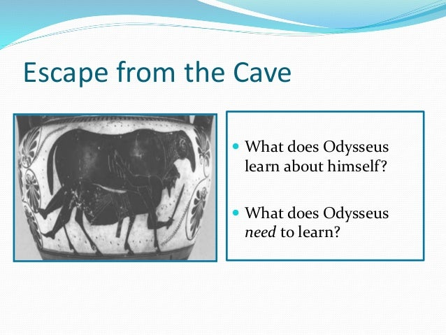what lessons does odysseus learn on his journey