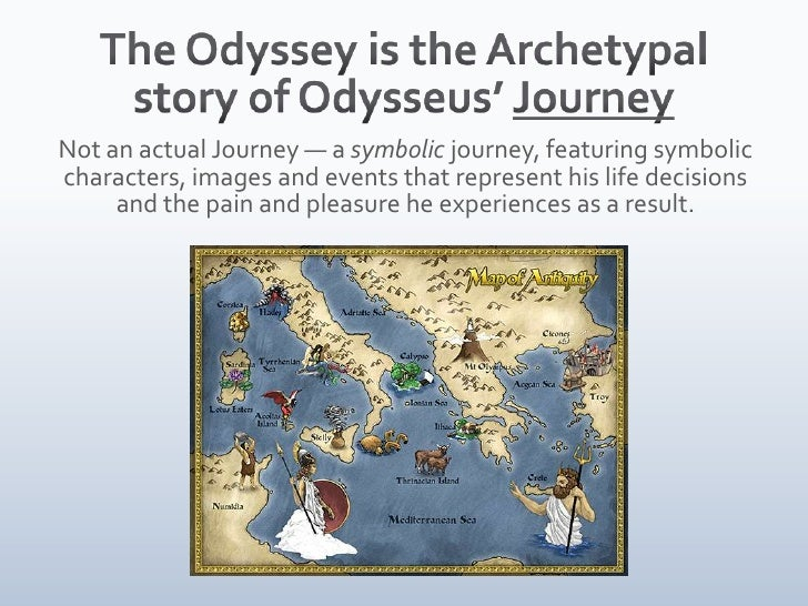 the role of penelope in odysseus journey home in homers the odyssey The poem is the story of odysseus,  and carousing while waiting for penelope to decide among them—odysseus  the odyssey, and the telling of a journey home,.