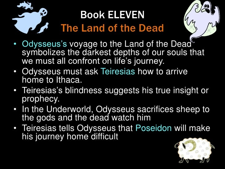 The odyssey book 10 summary