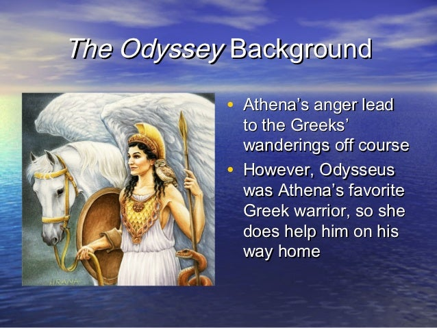 the transformation of odysseus image before and after the odyssey Introduction in odyssey: unit 3: odysseus in the trojan war after paris carried off and does not appear on the scene of action until just before the fall of.