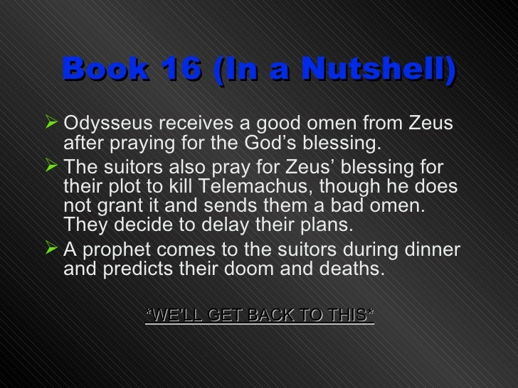 the odyssey book 12 a summary Summary true to his word, odysseus returns to aeaea for elpenor's funeral rites circe is helpful once more, providing supplies and warnings about the journey t book 12.