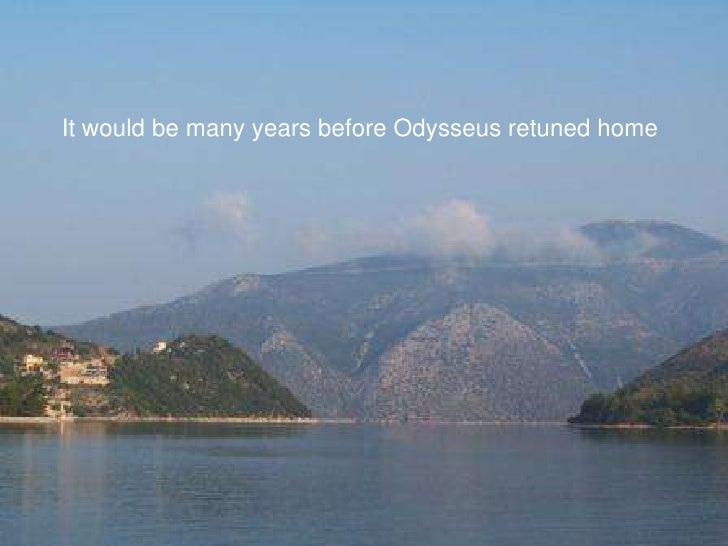 odysseus calypso essay This 1054 word essay is about odyssey, odysseus, calypso, odyssean gods, katabasis read the full essay now.