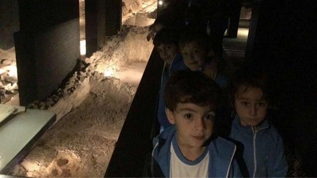 Visita Museu Badalona