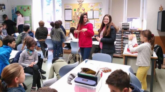 Celebrem Sant Nicolau fent de mestres