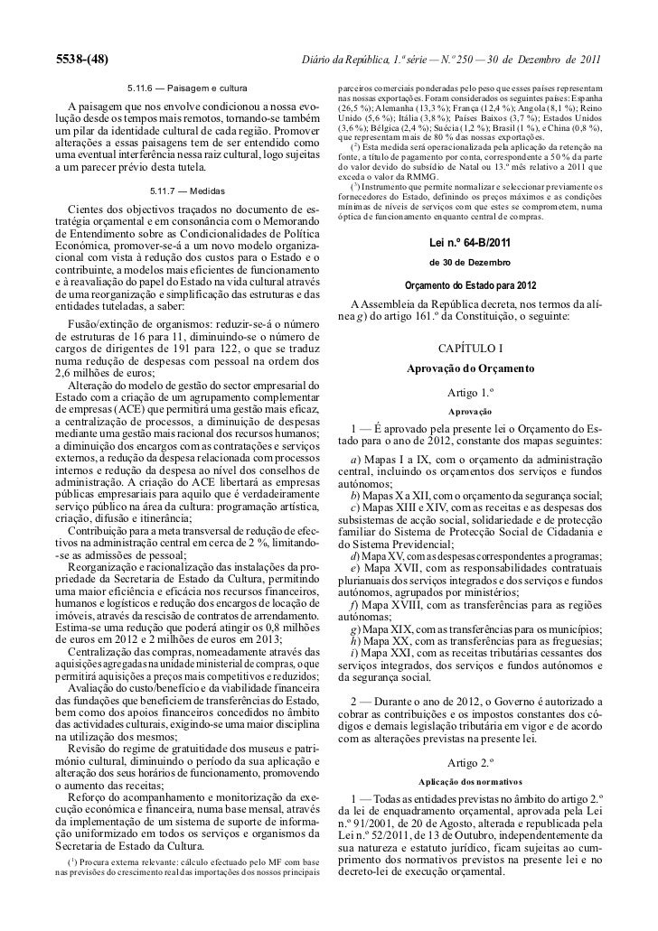 5538-(48)                                                         Diário da República, 1.ª série — N.º 250 — 30 de Dezembr...