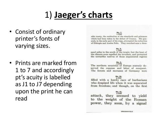 Jaeger Eye Chart Pdf Rebellions