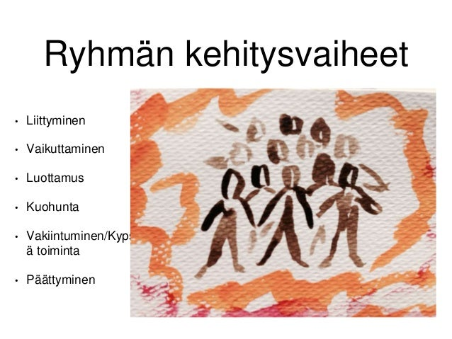 Ryhmädynamiikka