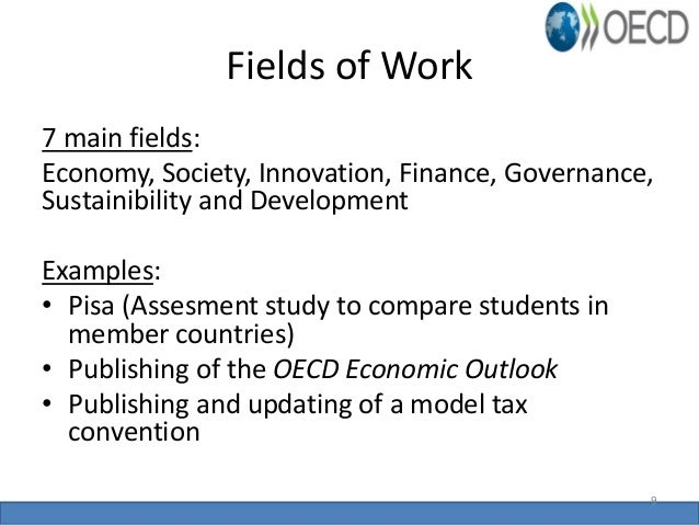 OECD - A brief overview