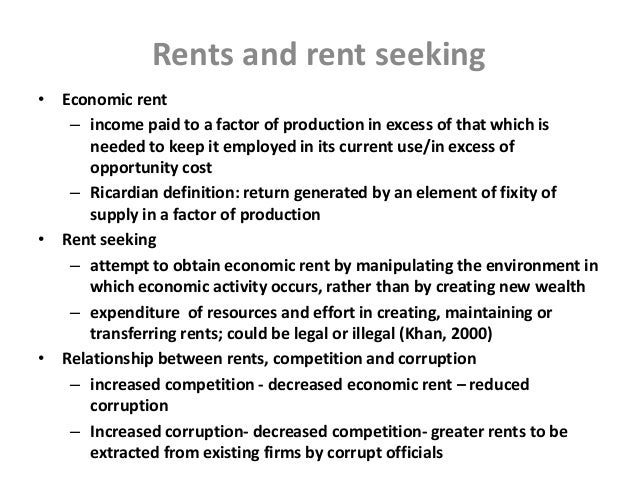 rent seeking as a means of manipulation of the economical environment We embrace diversity of perspectives and strive for an inclusive environment which benefits our employees, patients and communities product manager.