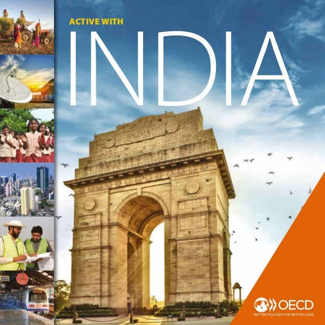 INDIA ACTIVE WITH