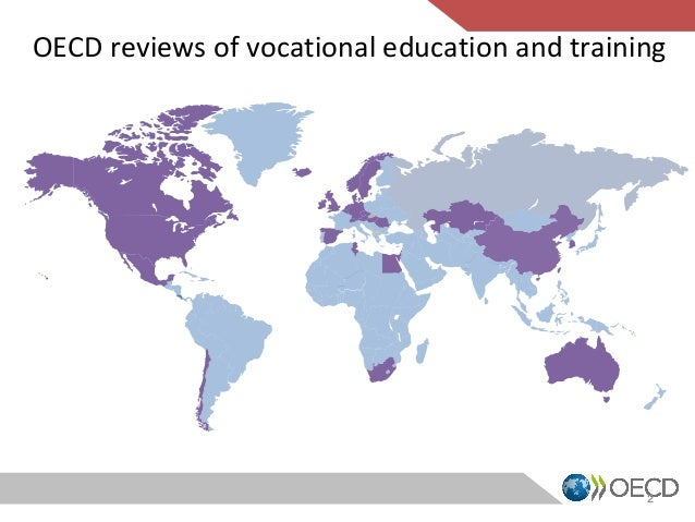 benefits of vocational education Formal vocational education in canada dates back to the late seventeenth   interprovincial standards program exemplifies the benefits of standardized.