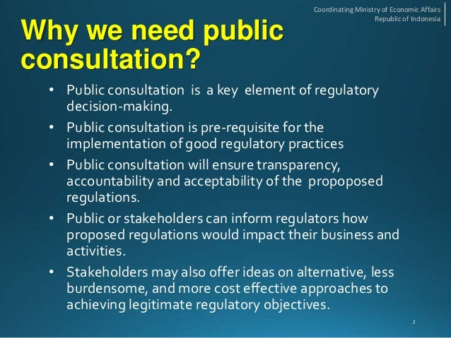 the necessity and importance of having financial regulations More worrying still, regulations can be inconsistent with the achievement of policy objectives the 2008 financial crisis setting the scene: the importance of regulatory policy english.