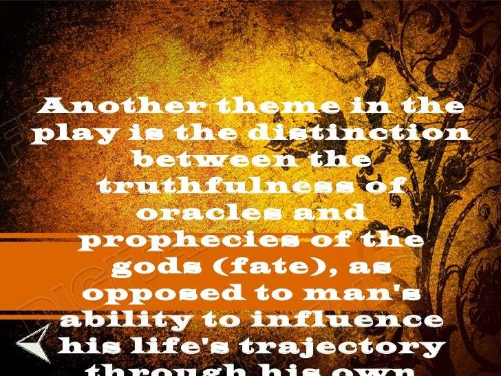 Aristotles tragedy
