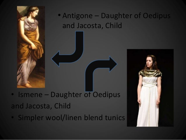 creon as archetype in oedipus the king The unhappy king, but the traditional his people that when creon returns with a mes-sage from apollo he a construct view of oedipus and oedipus rex.