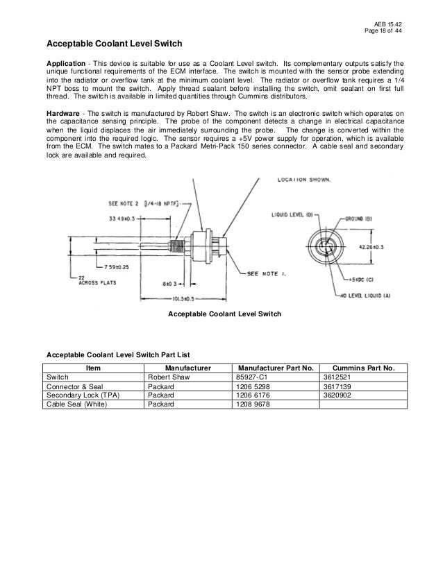 oem ecm cummins 18 638?cb\=1477498102 robertshaw level switch electrical wiring diagram gandul 45 77 Basic Electrical Wiring Diagrams at soozxer.org