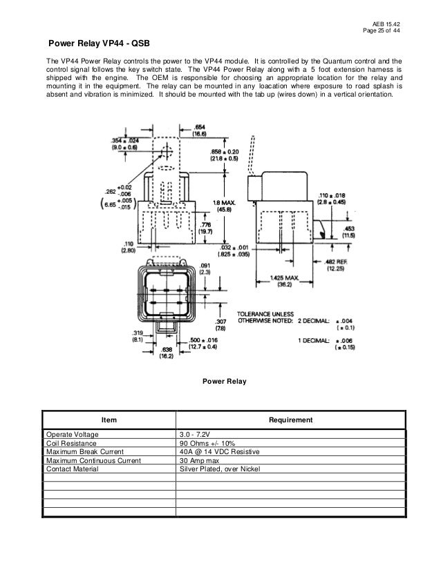 oem ecm cummins 25 638?cb\=1477498102 vp44 wiring diagram 96 dodge 2500 diesel wiring diagram \u2022 wiring bosch vp44 electronics wiring diagram at reclaimingppi.co
